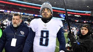 Will the Titans Take the Next Step in 2018? | Stadium