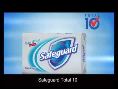 commander safeguard soap