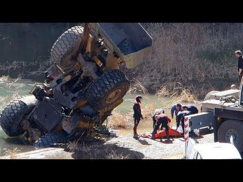 accidentes de camiones, bestiales accidentes, truck Accident, car crash, (recopilacion 2013) part.2