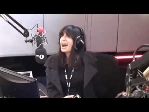 Carpark Catchphrase with Claudia Winkleman