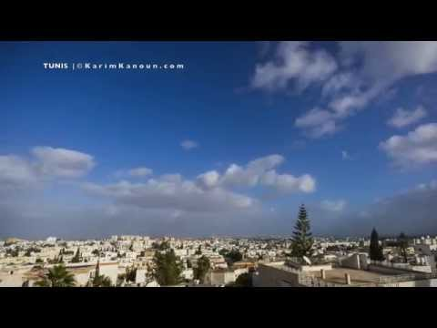Tunis - Tunisia | Time Lapse Photography with Sony A7