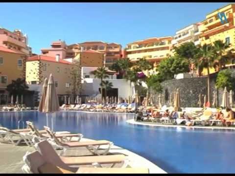 Hotel Isabel Family Tenerife