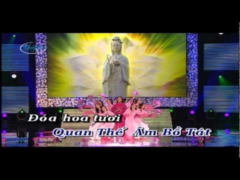 Karaoke Phật giáo: Mẹ từ bi