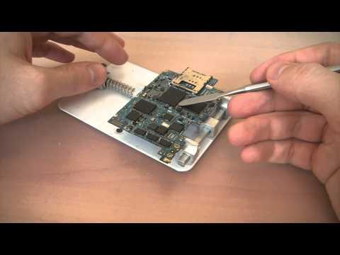 Всё о ремонте сотовых телефонов своими руками
