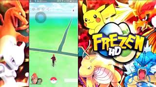 POKEMON GO HACK ANDROID and IOS