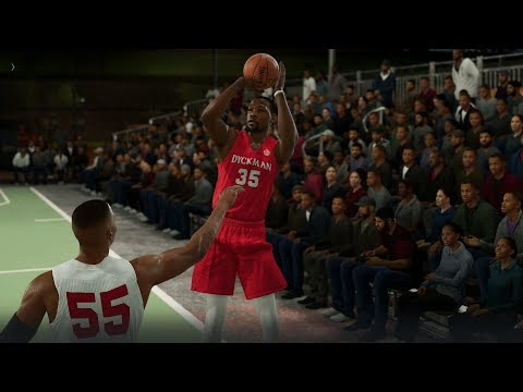 Nba Live 18 One Kevin Durant Doesn T Miss