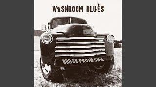 Washroom Blues Waltz