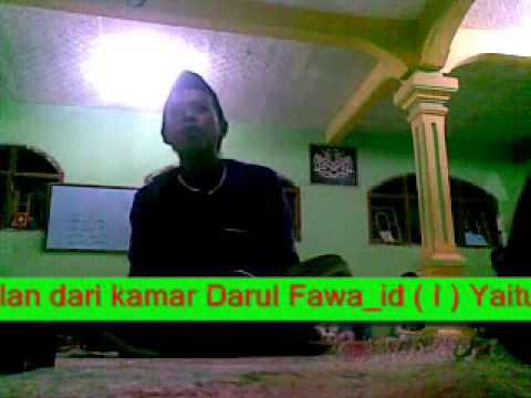 09. Pondok Pesantren Apik  Kesugihan Cilacap 2013 ( Lomba Muhafadzoh At Ta'rif ) Saifur video