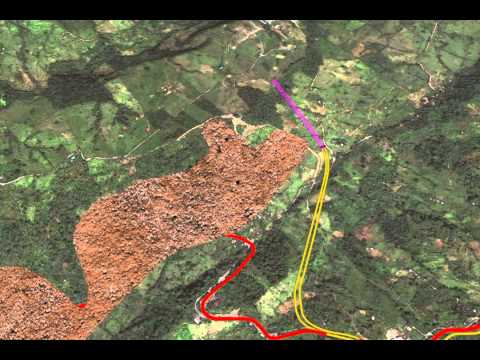 proyecto autopistas
