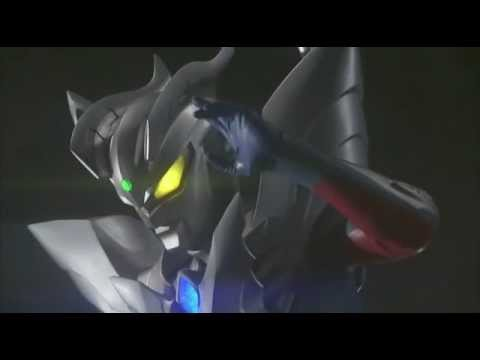 Ultraman Zero Gaiden Killer The Beatstar Stage 1 Kotetsu No Uchu Part 2 video