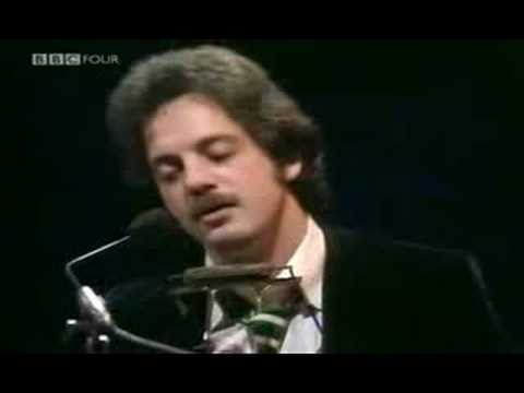 Billy Joel *RARE* Piano Man (Old Grey Whistle Test)