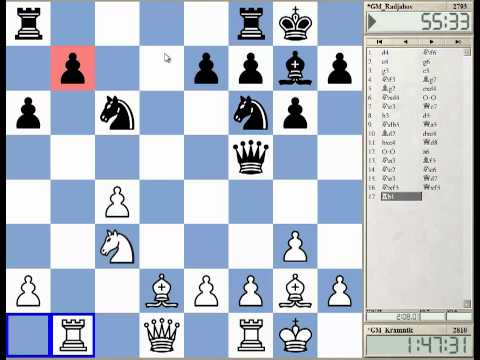 World Chess Championship London Candidates Tournament 2013 Round 11 Recap