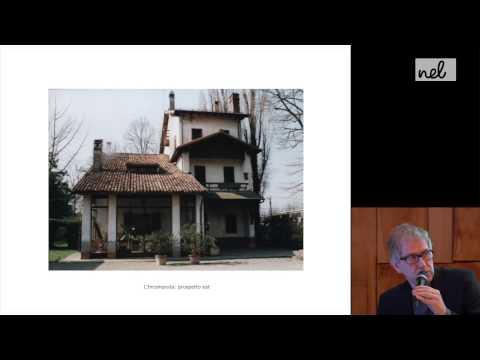 "Pierluigi Panza - ""Observer - Observed"" - Milan Conference - Associazione NEL"