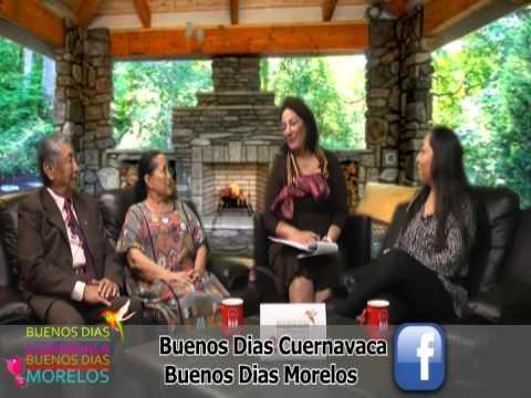 BUENOS DIAS CUERNAVACA, BUENOS DIAS MORELOS 25 Y 26 DE OCTUBRE 2014