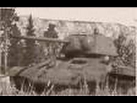 War Thunder / танковые бои /Т-34-57 обр.43
