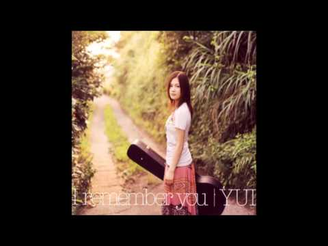 Yui - Good Bye Days (Acoustic Version)
