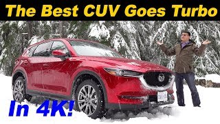 2019 Mazda CX-5 - The New Performance King?