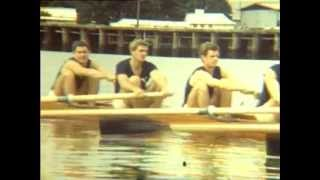 1967 MUBC Victorian King's Cup and pair training