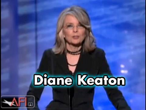 Diane Keaton On Warren Beatty