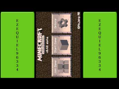 Hack Para Minecraft Poket Edition para iphone ,ipod touch, ipad