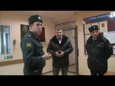Месть полицейских известному адвокату Лунькову за отмену 11 приказа.