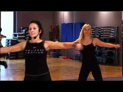 Aerobic - Fitness (www.porady.tv)