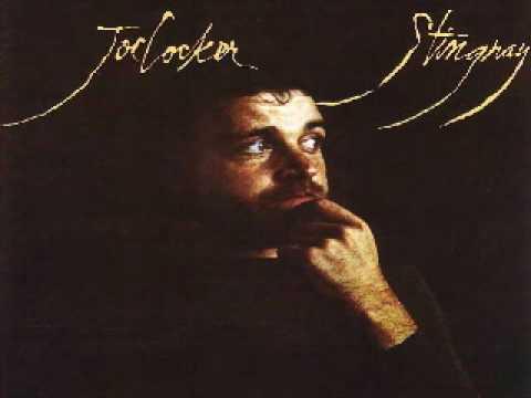 Joe Cocker - The Jealous Kind