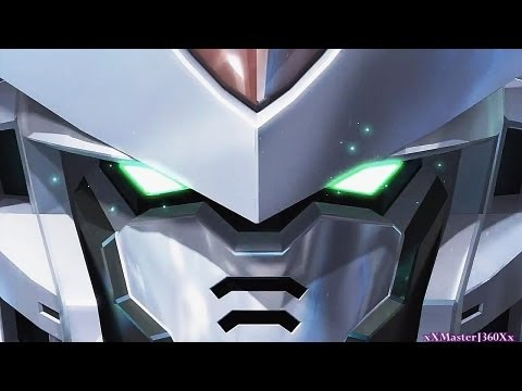 Gundam Extreme VS Full Boost: All Gundam EpicnessCrystal HD