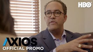 AXIOS On HBO: William Hurd & Dan Crenshaw (Season 2 Episode 7 Promo) | HBO