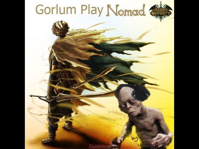 [Gorlum] HonThailandComunity Nomad Feat.Zixg มีเวลาไม่มาก