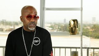 Damon Dash Dishes On New BET Series 'The Next Big Thing'