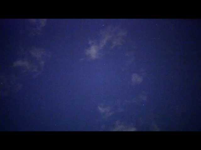 12-14-2014 UFO 8 SM WARP SDM Analysis