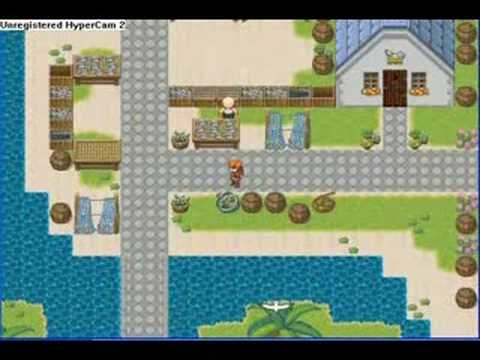 Rpg Maker Xp Game - Avalon