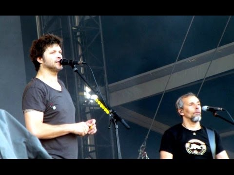 DETROIT | Null & Void Live @ Main Square Festival Arras 06.07.2014