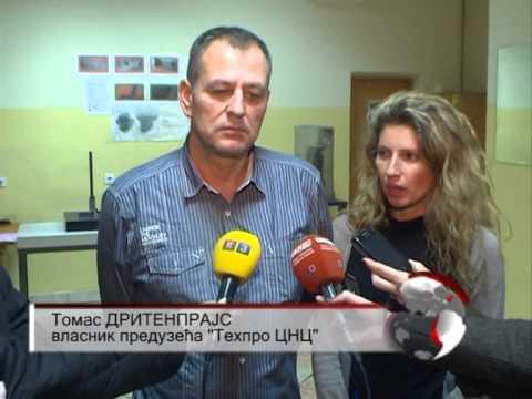 Prijatelj Kluba Tehpro CNC d.o.o