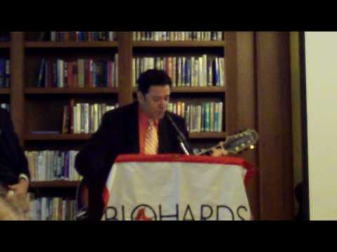 John Pizzarelli Sings the A-Rod Song -
