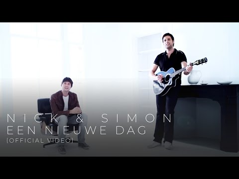 Nick & Simon - Een nieuwe dag [videoclip] VOLENDAM MUSIC