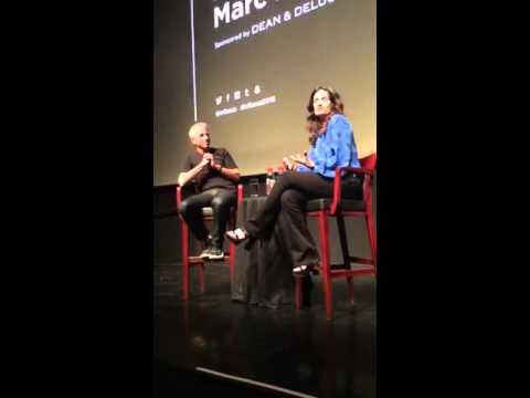 Idina Menzel TriBeCa Storyteller 4/18/2016 #3