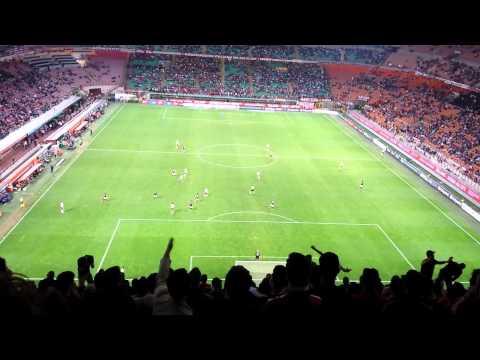 AC Milan - Torino 3-0