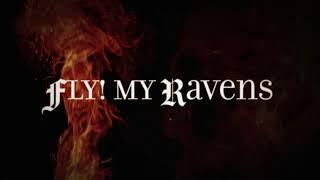 HOLDARK - Fly my Ravens (Lyric vídeo)