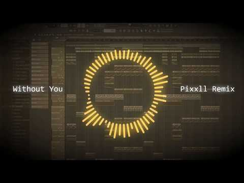 Avicii - Without You feat. Sandro Cavazza (Pixxll Remix)