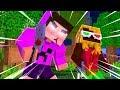 EU ACABEI COM A MALENA? - Minecraft Reverso ❌