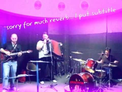 """Assenthio – Rock Music Band """"NON ERO IO"""" – Musica eventi musicali"""