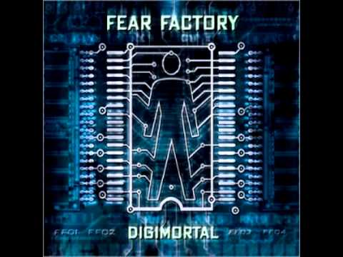 Fear Factory - Full Metal Contact