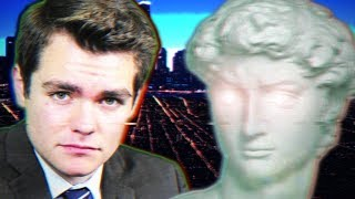 Truediltom on America First with Nick Fuentes