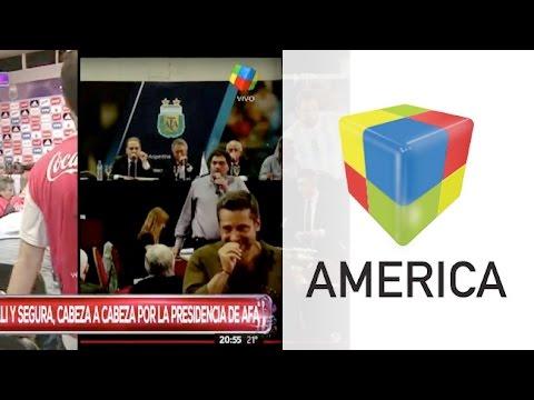 Papelón Mundial: La votación en AFA deberá repetirse