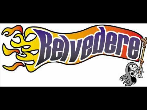 Belvedere - Market Share