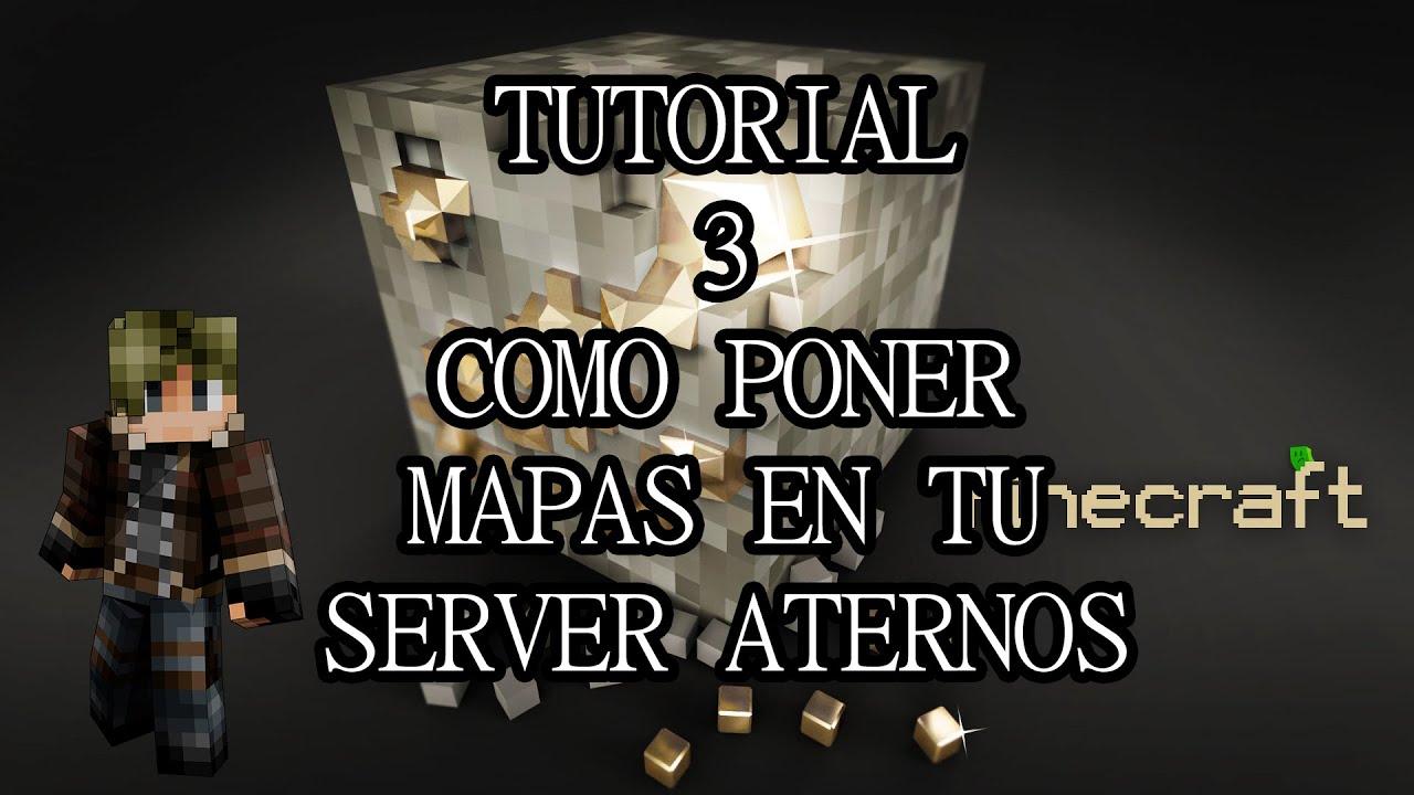 how to make an aternos server