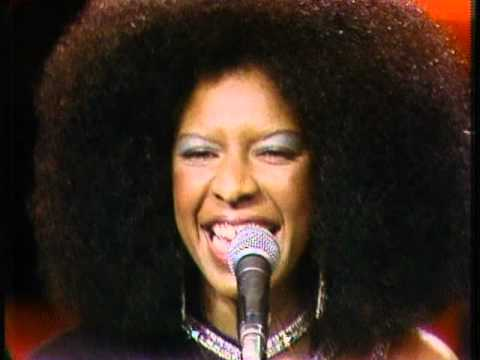 Natalie Cole - This Will Be An Everlasting Love