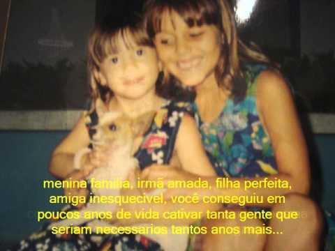 Adeus Ana Paula Araujo